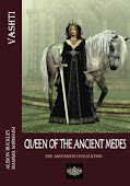 Queen Vashti's-Kindle