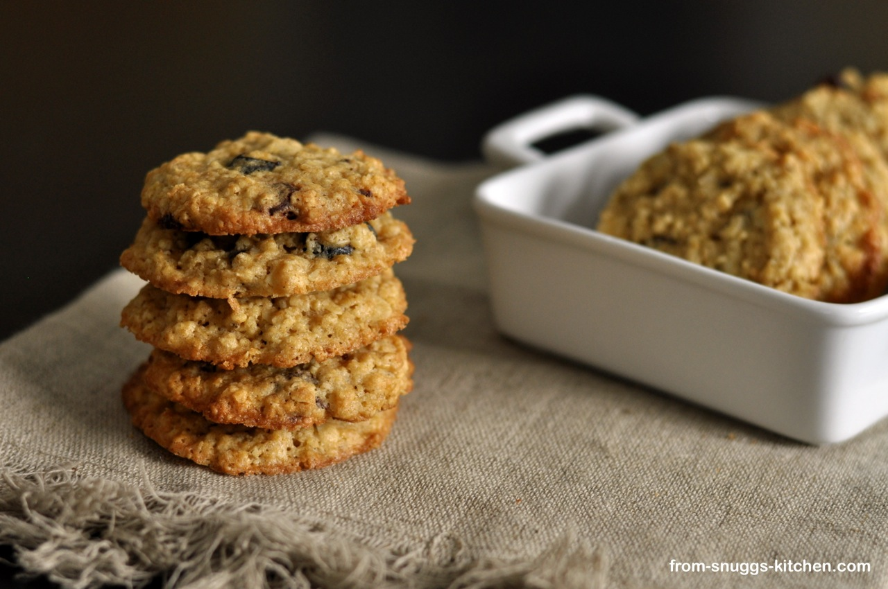 Cherry-Almondl-Cookies
