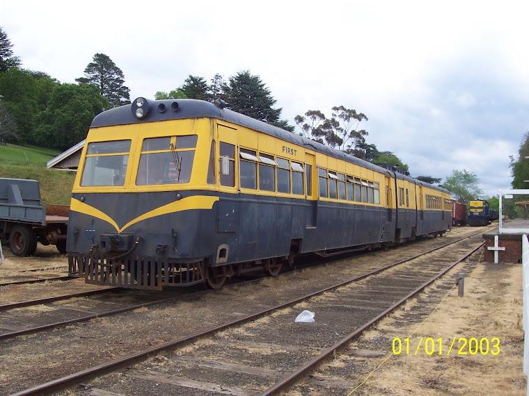 vr trains