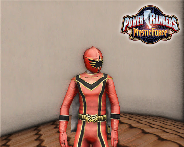 Power Rangers 20 Legends Skins pack - Page 3 14