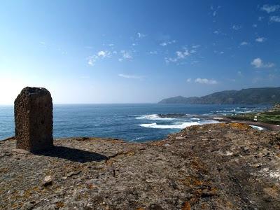 Costa Bosa-Alghero
