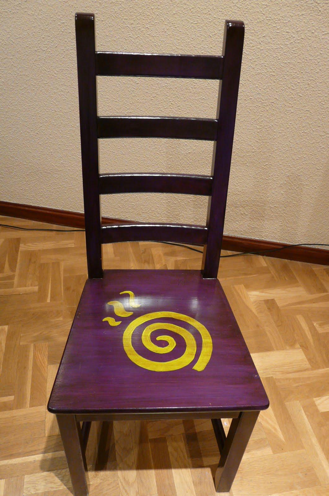 Taller de restauraci n y reciclaje espacio coronado for Cursos de restauracion de muebles en madrid