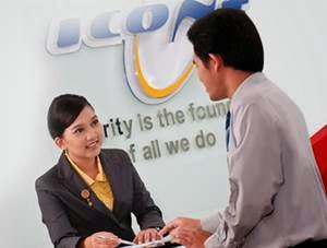 PT Indonesia Comnets Plus - IT Senior Programmer ICON PLN Group February 2016
