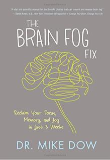 the brain fog fix reclaim review