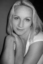 Author Lacey SIlks