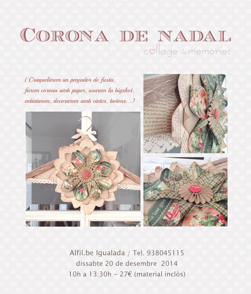 Taller en Igualada - 20-12-14 (mañana)