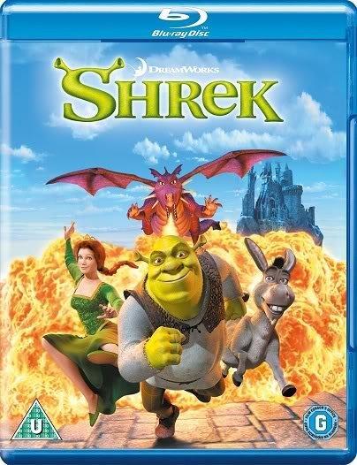 Watch Movies Online Free: Shrek 1 [2001]