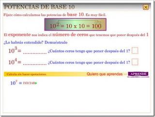 http://www3.gobiernodecanarias.org/medusa/eltanquematematico/laspotencias/potencias10/potencias10_p.html