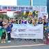 Local Cloud Computing Firm Walks for Children's Wishes