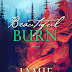 Borító leleplezés - Jamie McGuire: Beautiful Burn