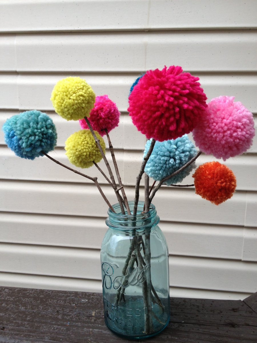 easy pom pom crafts clover tool review