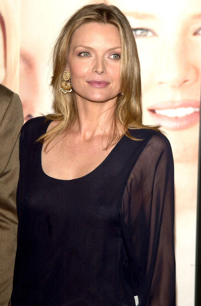 Leaked Michelle Pfeiffer naked (27 photo), Topless, Is a cute, Twitter, cleavage 2019