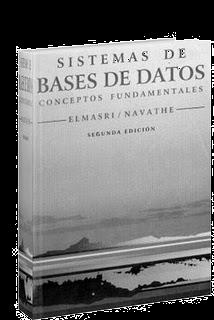 Sistema de Bases de Datos por Elmasri y Navathe