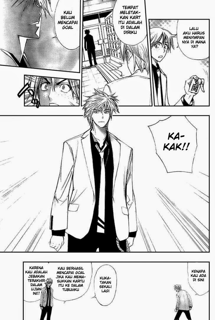 Komik mx0 085 - chapter 85 86 Indonesia mx0 085 - chapter 85 Terbaru 5|Baca Manga Komik Indonesia|