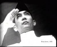 Kata-Kata Mutiara Bijak Bung Soekarno