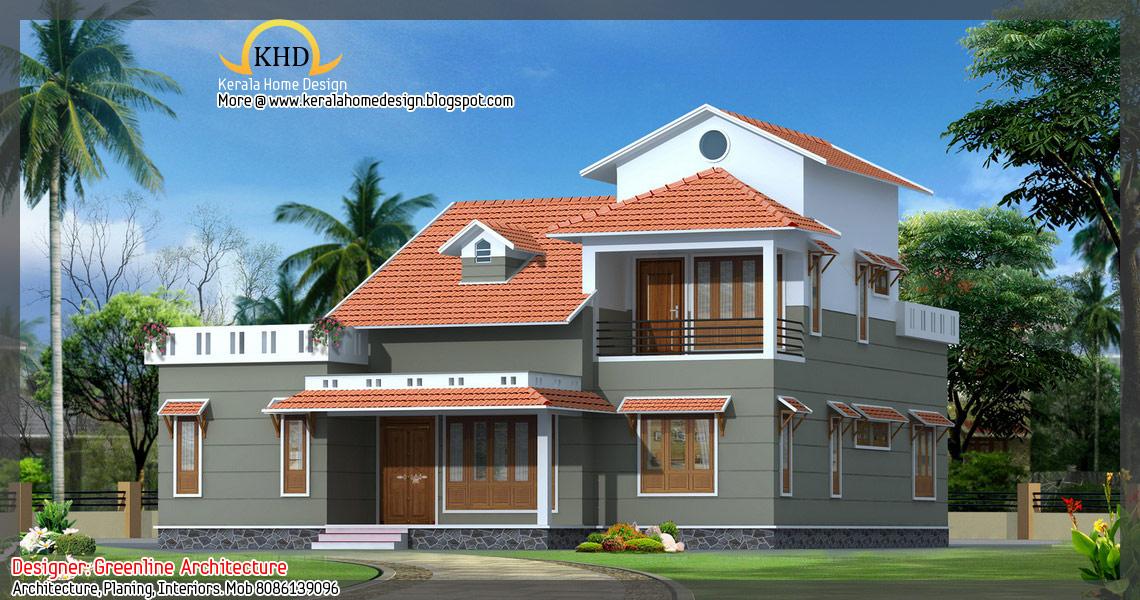 Fabulous Small House Elevation Design 1140 x 600 · 238 kB · jpeg