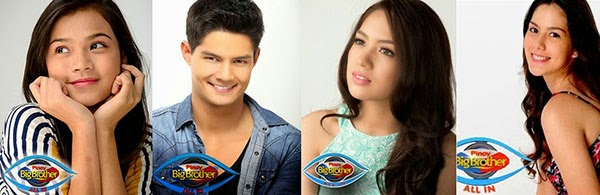 PBB All In Big Four