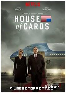 House of Cards 3 Temporada Torrent HDTV