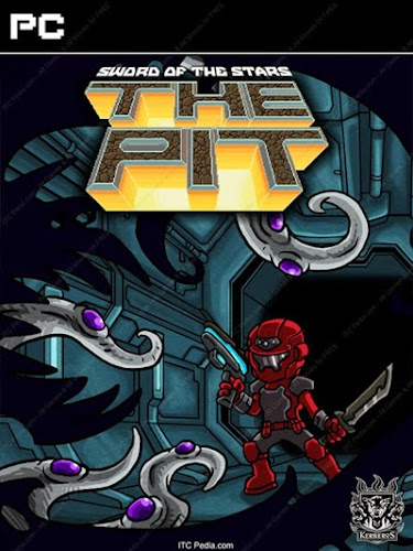 Sword of the Stars The Pit Gold Edition - PC
