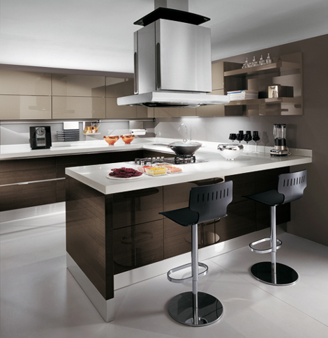 Interior Ikea: European Kitchens