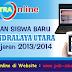 Syarat dan Ketentuan Penerimaan Siswa Baru Tahun Pelajaran 2013/2014