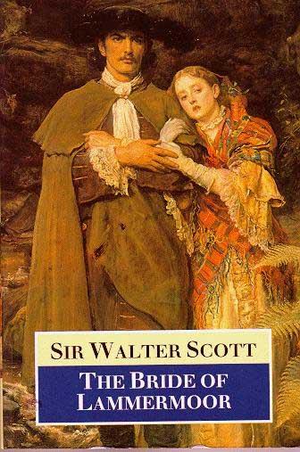 scott essay on romance
