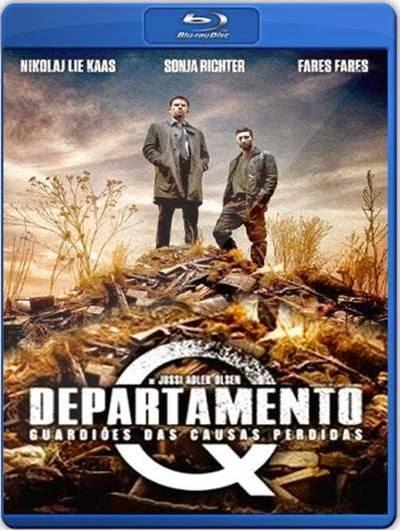 Filme Departamento Q Guardioes das Causas Perdidas