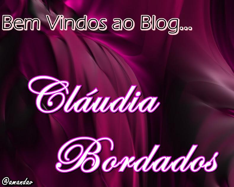 Cláudia Bordados