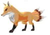 Flyff Fox Pet
