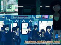 Animasi 8-bit Jepang