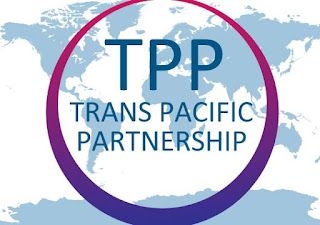 Trans-Pacific Partnership TPP