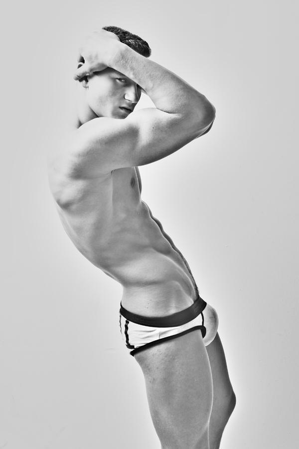 Machos En Calzoncillos Male In Underwear