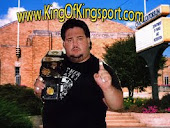 Welcome to kingofkingsport.com