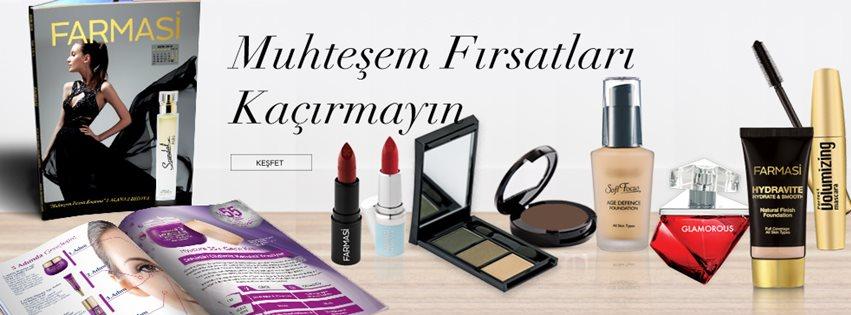 Farmasi Colour Cosmetic