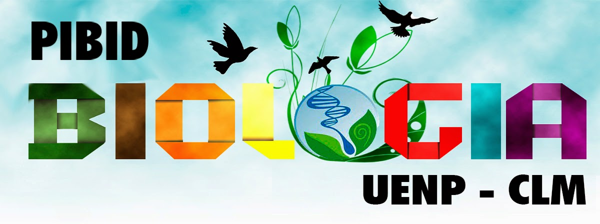 PIBID BIOLOGIA