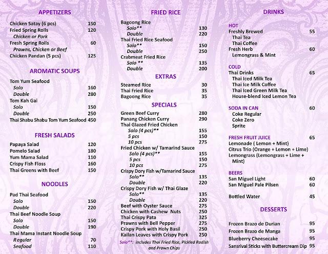 hungry-pinay.blogspot.com: Purple Pad Thai