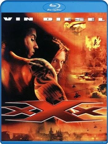 xXx 2002 Dual Audio Hindi BluRay Download
