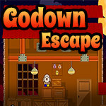 Games4King Godown Escape