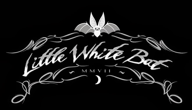 the Little White Bat