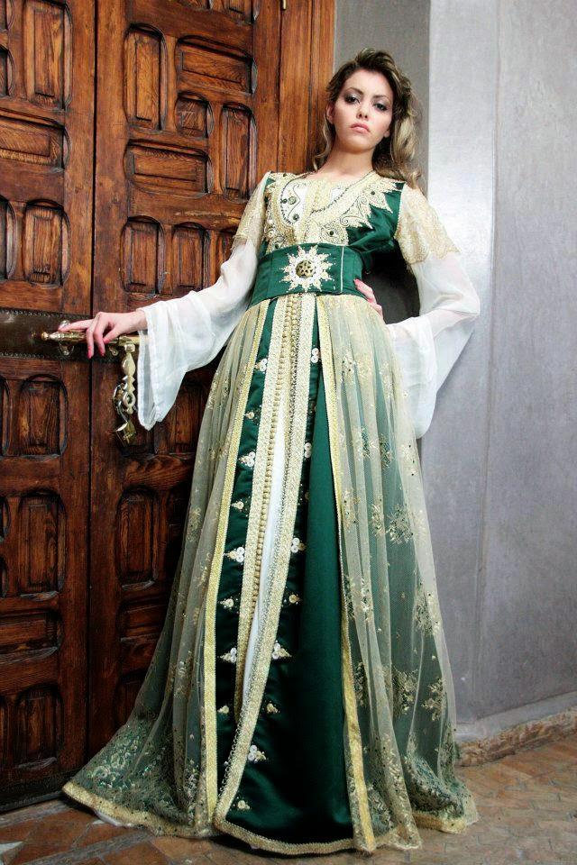 Robe Henna Mariage VS36 Jornalagora