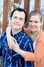 Paul and Kristi