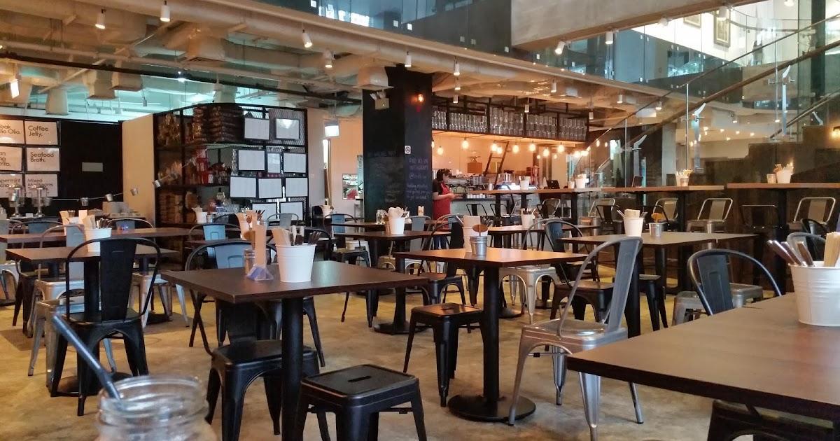 Hang Out Cafe Nafa Menu