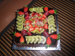 Fruities Cake