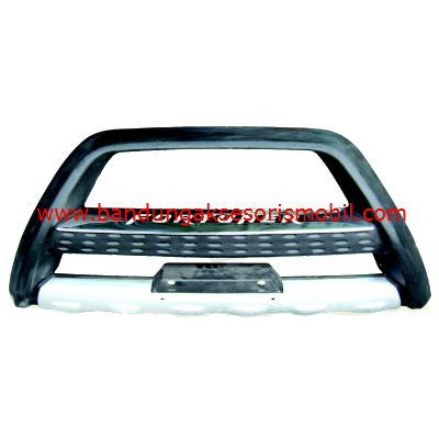 Bumper Fortuner New Model 09 Ex Import