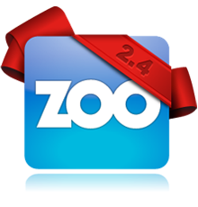 YooTheme Zoo All Apps 2.4.16 For J1.5 & 1.7
