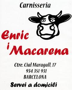 ENRIC I MACARENA
