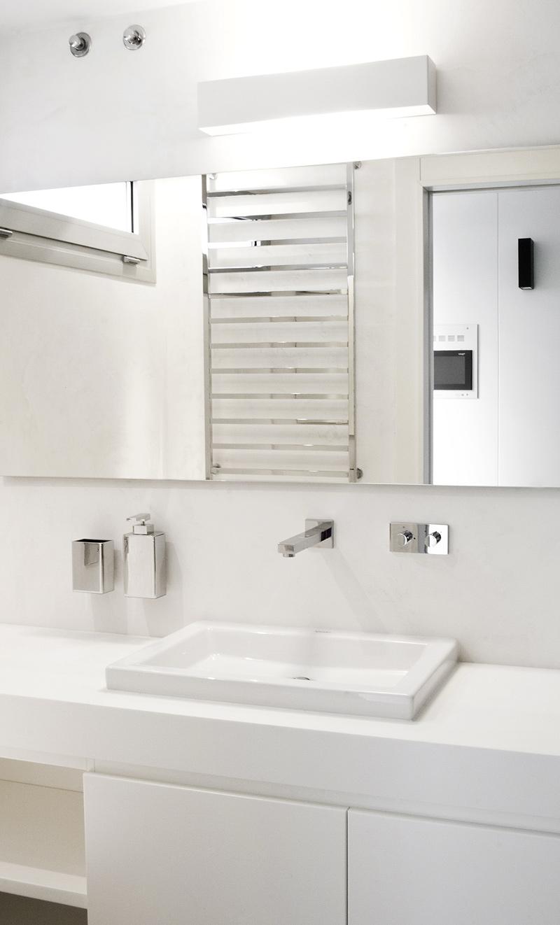 Interiores minimalistas vivienda minimalista y esencial for Muebles minimalistas
