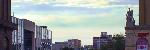 Фото-Прогулка по Москве : Планетарий - Библиотека им. Ленина | Андрей Климковский