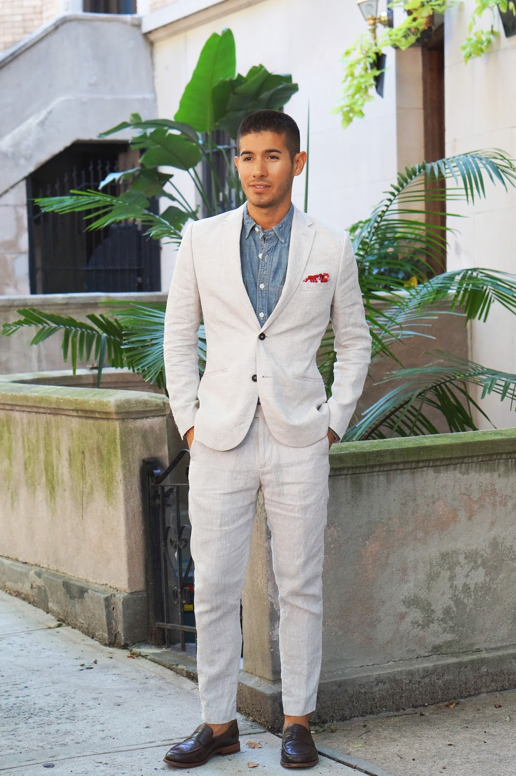 Suit Your Style - TREND STYLED • Style, Grooming, Design, and ...