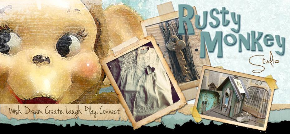 Rusty Monkey Studio